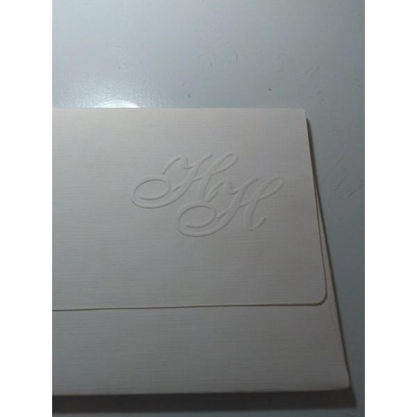 b7fde9bea7d Clichês Para Relevo Seco - Material Importado